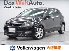VW ポロTSIハイライン HIDヘッドライトPKG・ナビ・Bカメラ