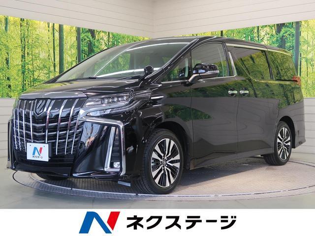 トヨタ 2.5S Cパッケージ 3眼LEDヘッド ムーンルーフ