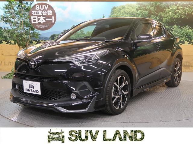トヨタ G-T 4WD 黒革シート トヨタセーフティセンス