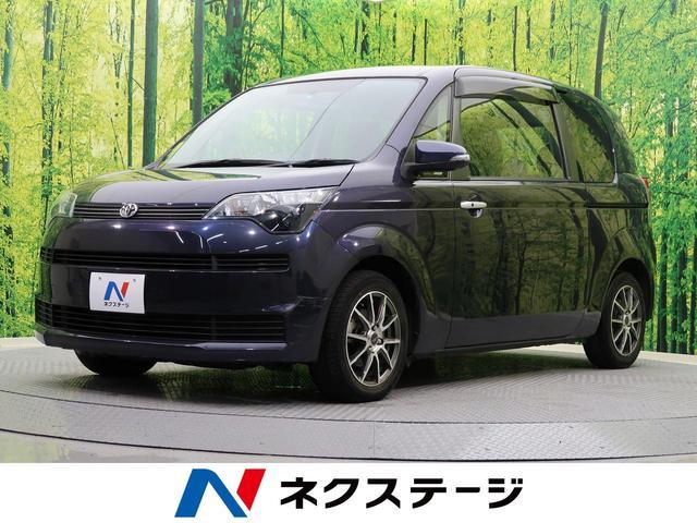 トヨタ F HDDナビ フルセグ 電動スライドドア