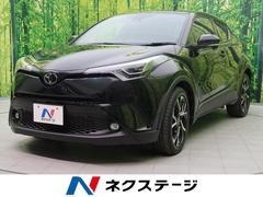 C−HRG−T 新車未登録 トヨタセーフティセンス