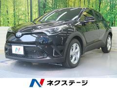 C−HRS LEDパッケージ 新車未登録 セーフティセンス