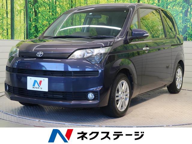 トヨタ G 電動スライドドア・SDナビ・スマートキー