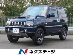ジムニーランドベンチャー 純正SDナビ シートヒーター 4WD
