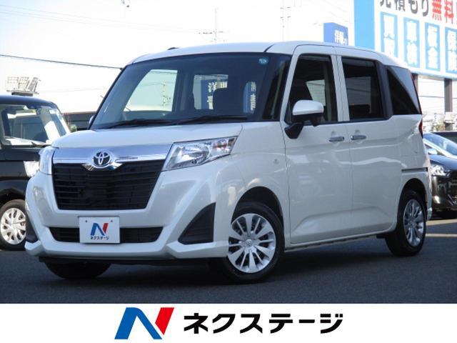 トヨタ X 新車未登録車 電動スライドドア