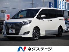 エスクァイアXi 新車未登録車 両側電動ドア セーフティセンス