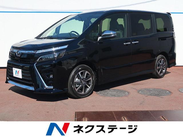 トヨタ ZS 煌 新車未登録 両側パワースライドドア