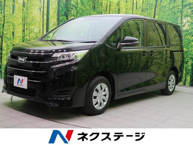 トヨタ X 新車 クルコン 両側電動 8人 LEDヘッド