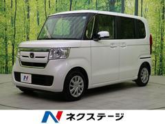N BOXG・Lホンダセンシング 自動ブレーキ 電動スライド