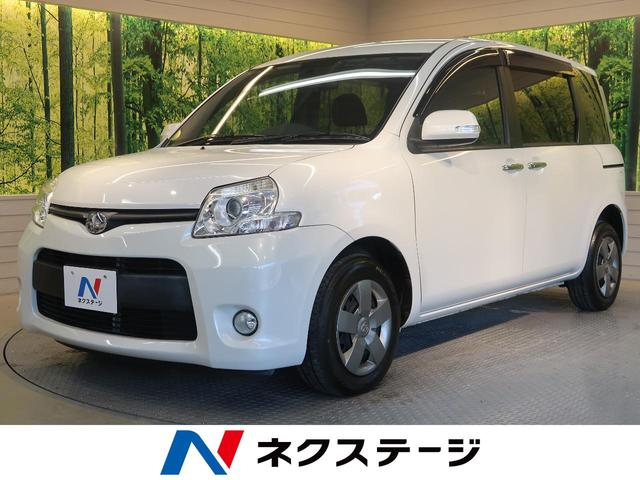 トヨタ DICE 純正HDDナビ フルセグTV 両側電動ドア ETC