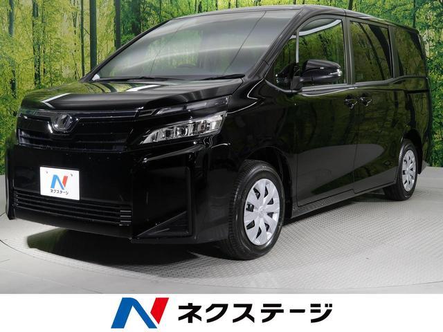 トヨタ X 新車未登録 両側電動ドア LEDヘッド クルコン