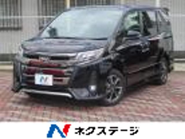 トヨタ Si ダブルバイビー 新車未登録車 セーフティセンスC 7人