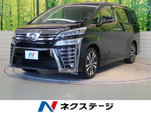 トヨタ 2.5Z Gエディション ムーンルーフ 3眼LEDヘッド