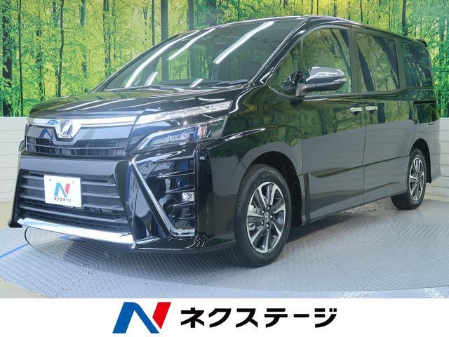 トヨタ ZS 煌 トヨタセーフティセンス 両側電動ドア