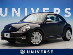VW ザ・ビートルフェンダー・エディション 60周年記念限定600台 キセノン