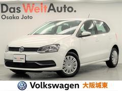 VW ポロTSIトレンドライン リアフォグ・キーレス