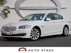 BMWアクティブハイブリッド5 フルセグ ベージュ内装 Wエアコン