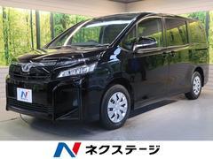 ヴォクシーX 新車未登録車 両側自動ドア LEDヘッド スマートキー