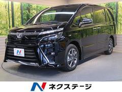 ヴォクシーZS 煌 新車 セーフティセンス 両側電動ドア LEDヘッド