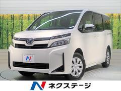 ヴォクシーX 新車未登録 両側電動スライド セーフティセンス 8人