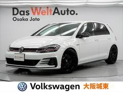 VW ゴルフGTIパフォーマンス 200台限定・7速DSG・デファレンシャル