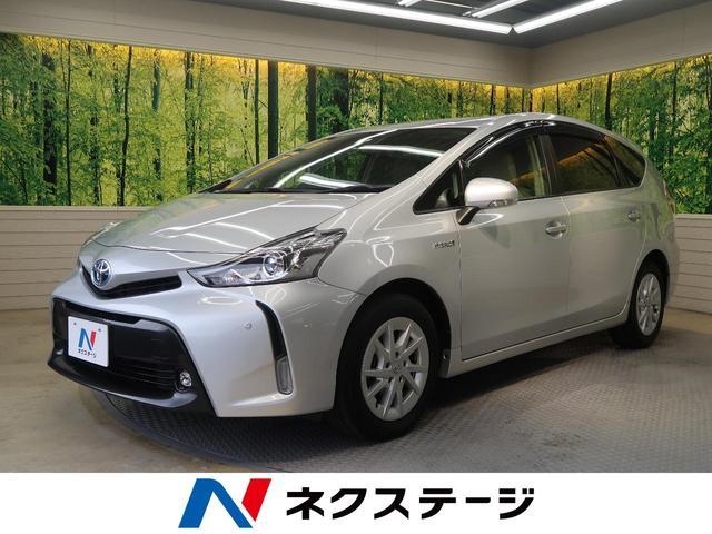 トヨタ G 純正SDナビ バックモニター クルコン