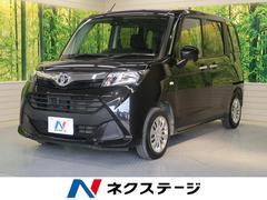 タンクX S 社外SDナビ 禁煙車 スマートアシストII