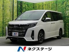 ノアSi ダブルバイビー 新車未登録 両側電動スライド 7人乗