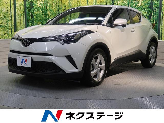 トヨタ S-T LEDパッケージ 新車未登録 セーフティセンス