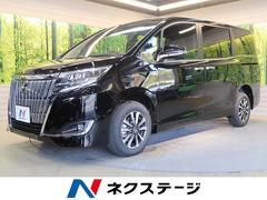 エスクァイアXi 4WD 両側自動ドア セーフティセンス スマートキー