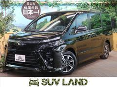 ヴォクシーZS 煌 新車未登録車 トヨタセーフティセンス 両側電動ドア