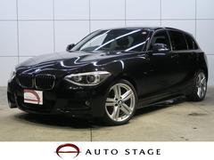 BMW116i Mスポーツ コンフォートアクセス 禁煙 1オーナー