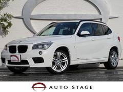 BMW X1sDrive 20i Mスポーツ 純正HDD HIDヘッド
