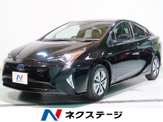 トヨタ A セーフティセンス LEDヘッドライト