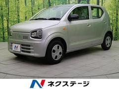アルトL(レーダーブレーキサポート装着車) 純正オーディオ
