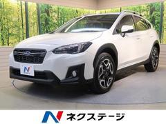 インプレッサXV2.0i−S アイサイト 新型 4WD