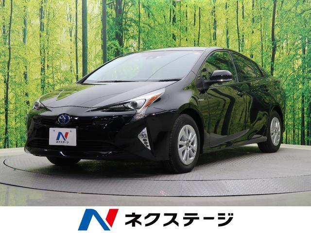 トヨタ Sセーフティプラス 純正SDナビ フルセグTV バックカメラ