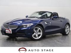BMW Z4sDrive23i 黒革 純正ナビ フルセグ ETC