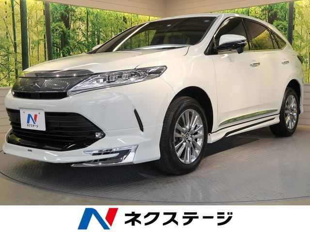 トヨタ プレミアム モデリスタVer1 セーフティセンス