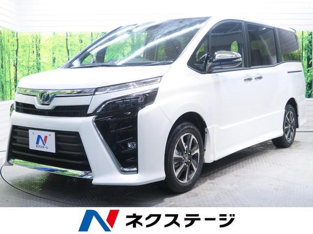 トヨタ ZS 煌 新車未登録 両側電動スライド セーフティセンスC
