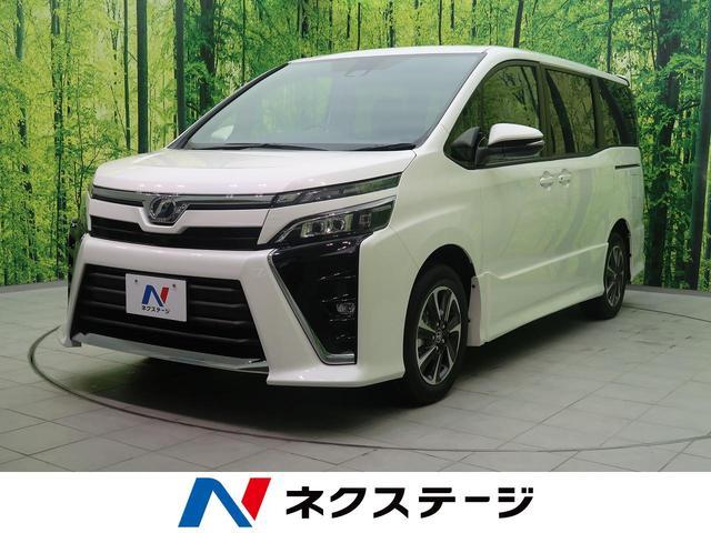 トヨタ ZS 新車未登録 両側パワスラ 衝突被害軽減装置 LED