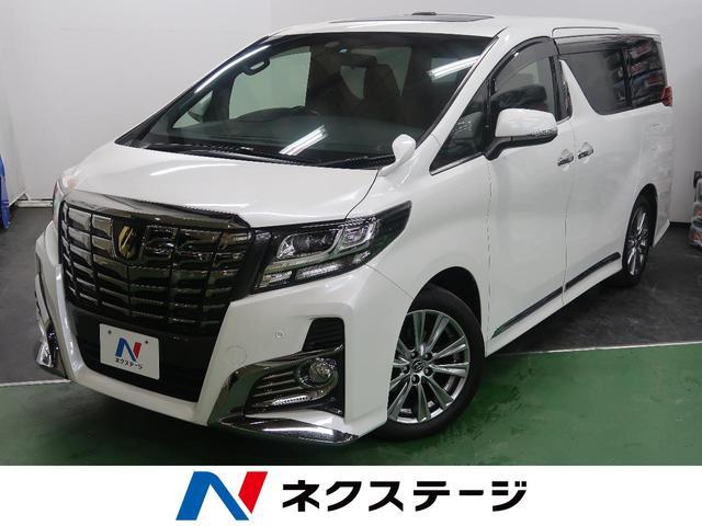 トヨタ 2.5S Aパッケージタイプブラック アルパイン11型ナビ