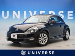 VW ザ・ビートルデザイン HDDナビ バックカメラ ETC 禁煙車