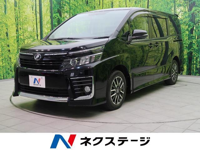 トヨタ ZS 両側電動・社外9インチナビ・LEDヘッドライト