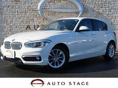 BMW118iスタイル パーキングPKG 1オーナー LEDヘッド