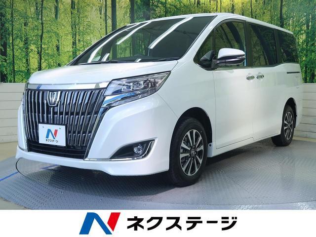 トヨタ Xi セーフティセンス 両側自動ドア LEDヘッド