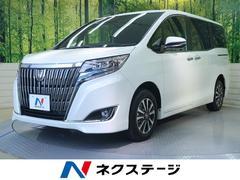 エスクァイアXi 新車未登録 セーフティセンス