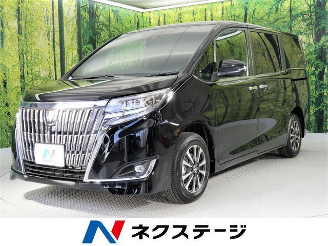 トヨタ Xi 両側電動スライド セーフティセンス