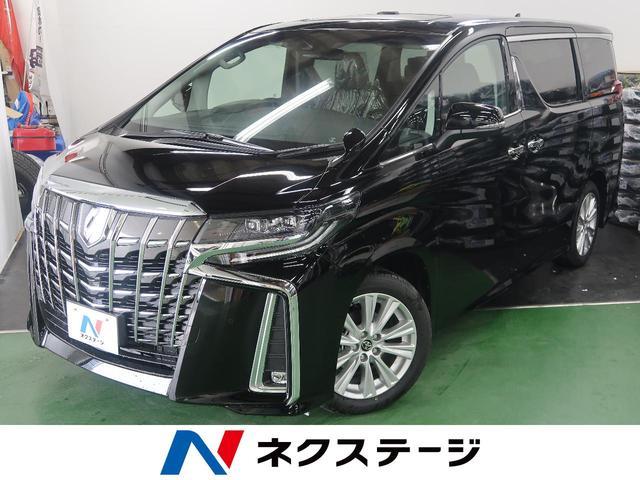 トヨタ 2.5S Aパッケージ 新車未登録 サンルーフ 両側電動ドア
