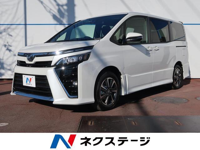 トヨタ ZS 新車未登録 両側電動ドア サンルーフ